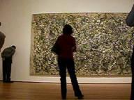 Regarding Pollock  John Coltrane soundtrack