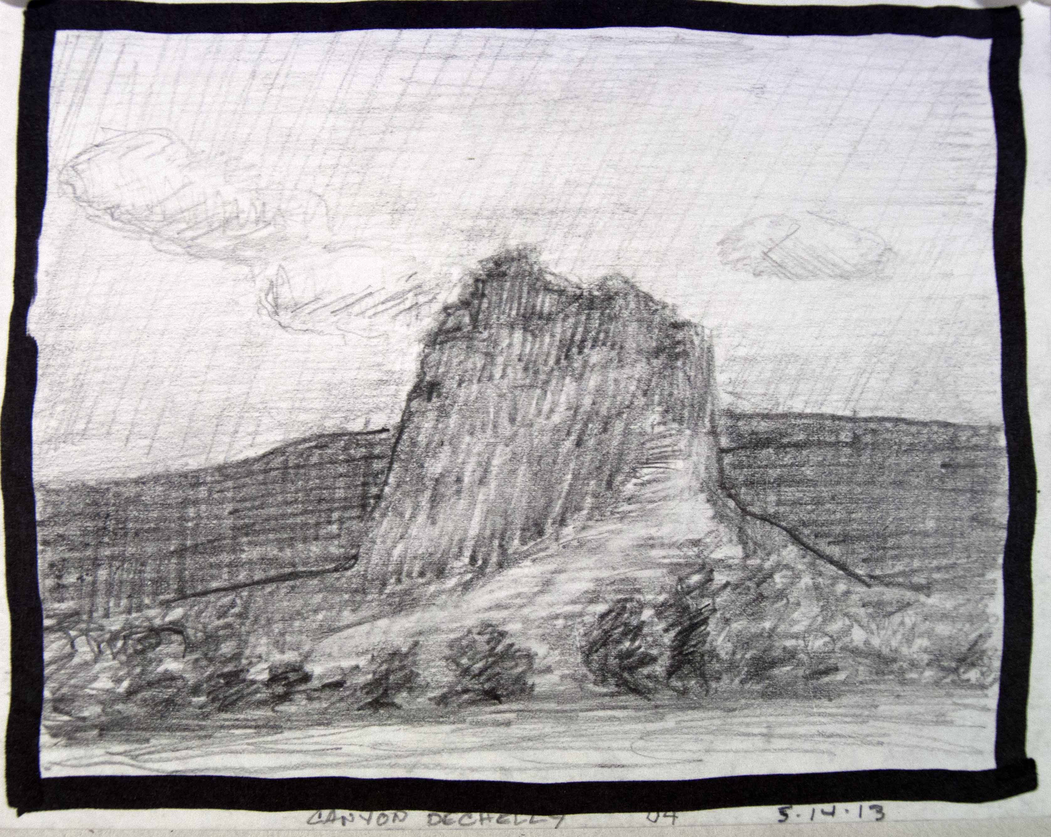 CanyonDeChelly04pencil_paper4