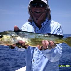 05-24-2014, Islamorada Reef, FL
