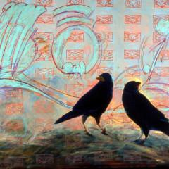 Crow Stories 2000-2003