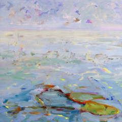 Islands23Oilcanvas24x24MelSmothers2014